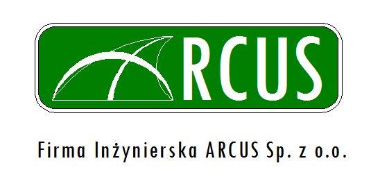 Arcus – Firma Inżynierska